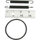 Kit arcuri/o-ring Honda